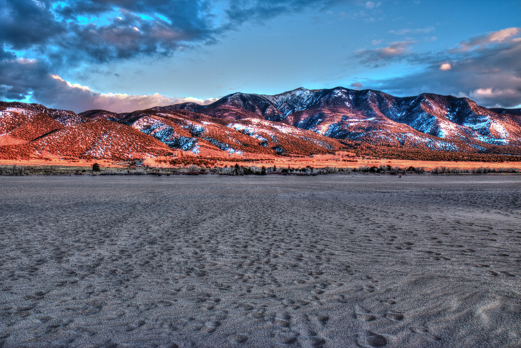 Great Sand Dunes National Park 10