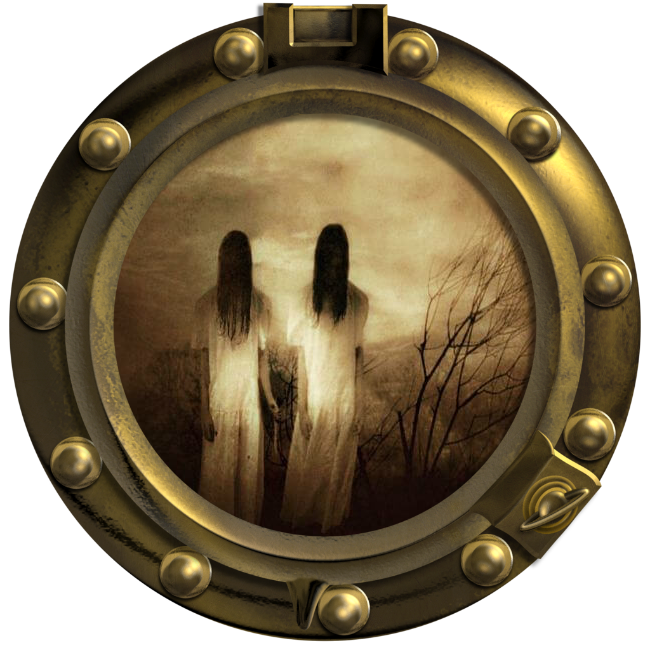Ghost Folklore