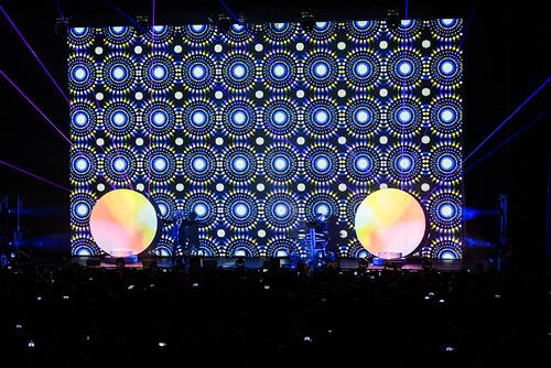 Pet Shop Boys in Bochum
