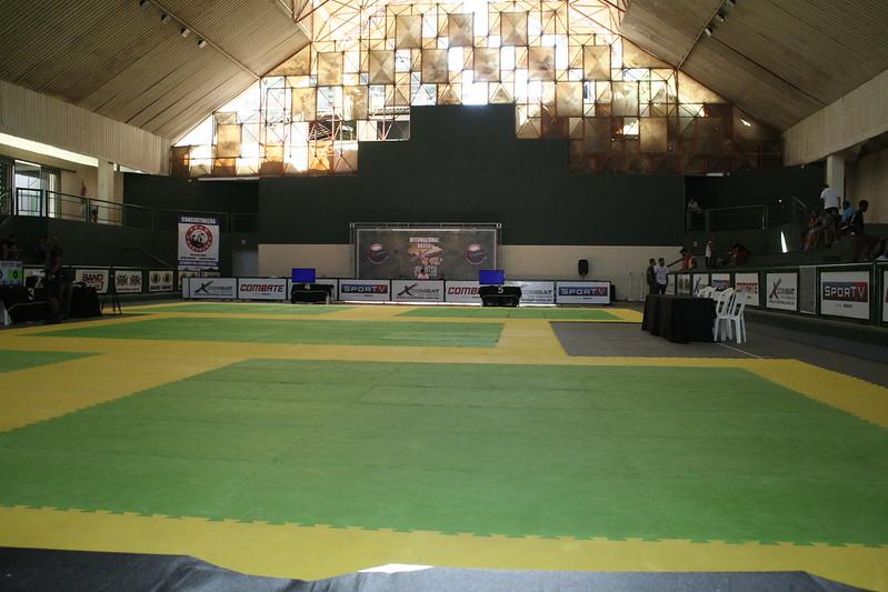 2ª Etapa do Campeonato Baiano de Jiu Jitsu 2017