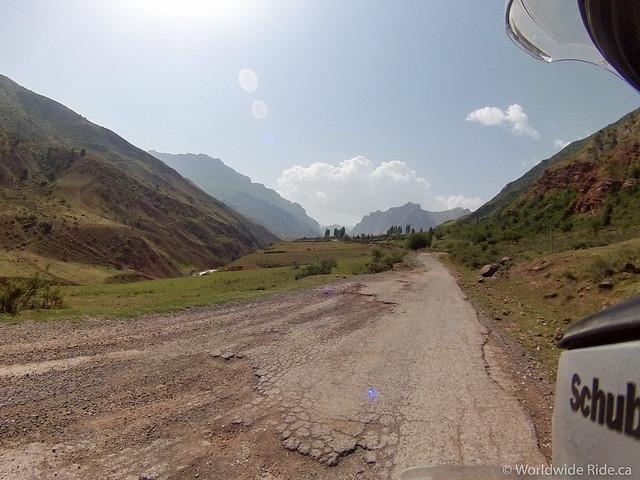 Tajikistan Pamir Dekh-7