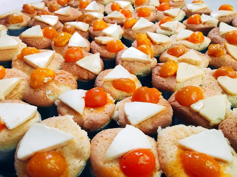 Bánh Bông Lan Trứng Muối , Bánh Mì Phô Mai .... - 8