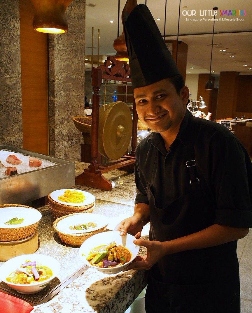 Chef Hanafiah