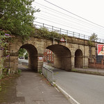 Fylde Road railway bridge
