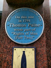 Photo of Blue plaque № 43544