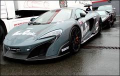 McLaren 670S