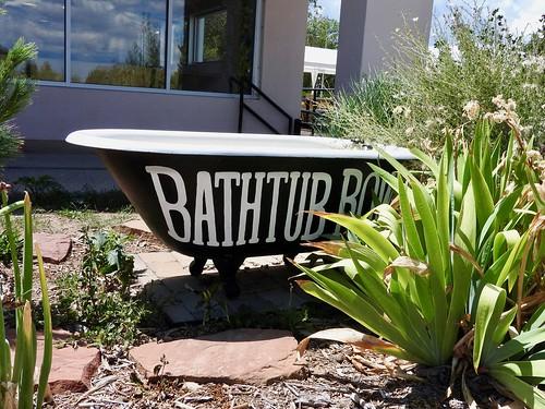 Bathtub Row Brewing