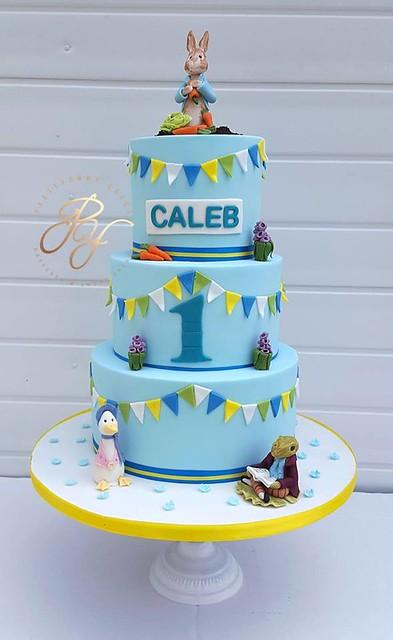 Cake by Prettyummy cakes