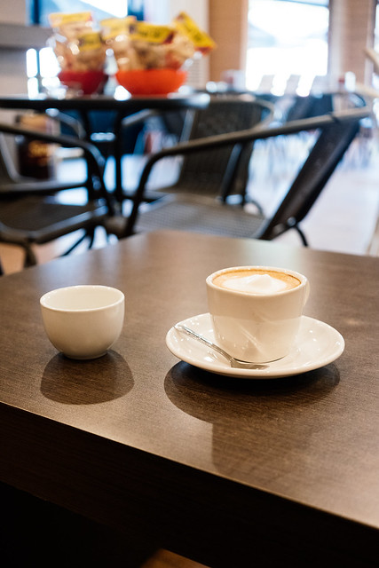 G Coffee Shop, Fujifilm X-T20, XF27mmF2.8
