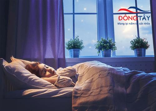 Giấc ngủ cần cả chất và lượng