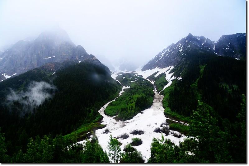 Glacier National Park , Canada (6)