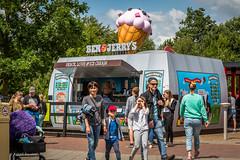 Peace, Love and Ice Cream