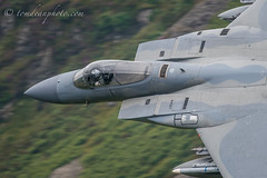 US Air Force F-15C 84-027 'NAIL'