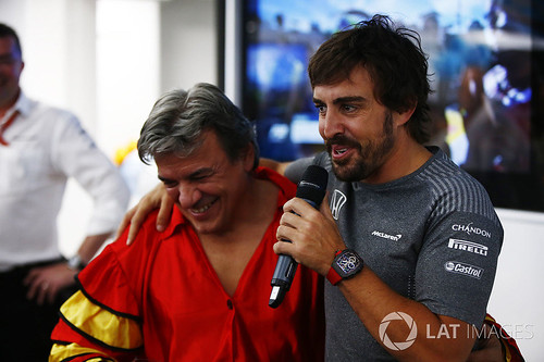 Alonson juhlat 30.7.