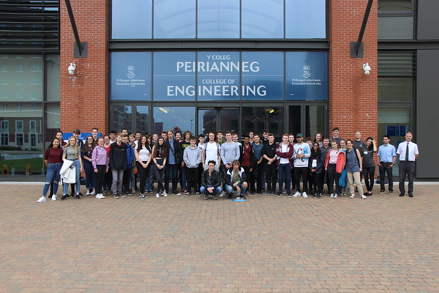 Engineering Summer School - 2017
