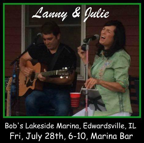 Lanny & Julie 7-28-17
