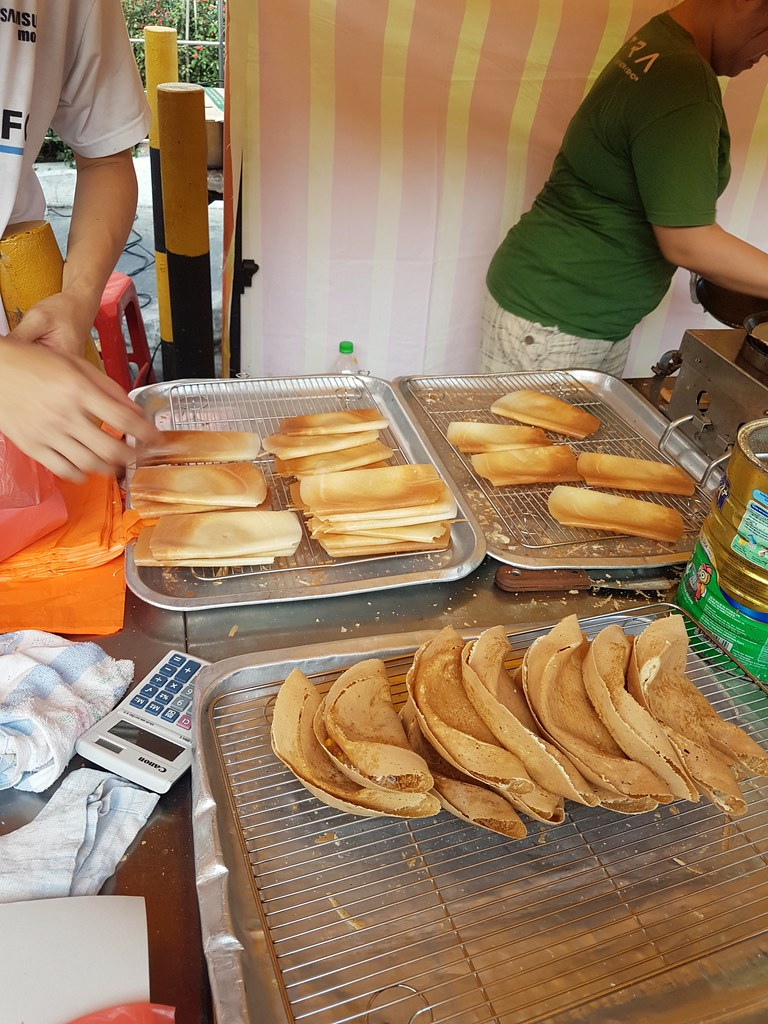 ApamBalik & Apong @ OUG Night Market