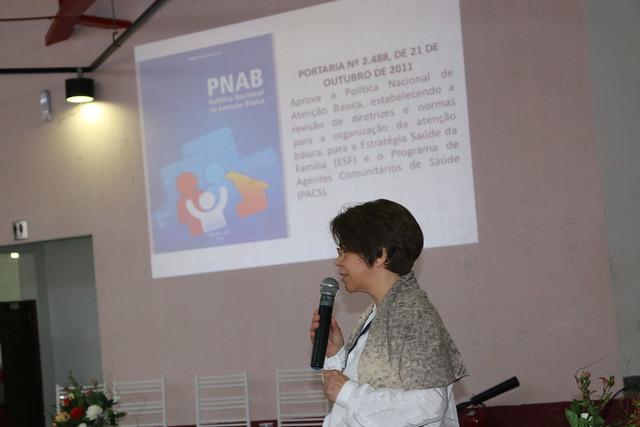 2ª Conferência Municipal de Saúde