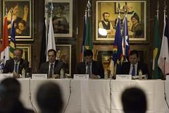 27.07.2017 XXI Reunião do Conselho Deliberativo da Sudene