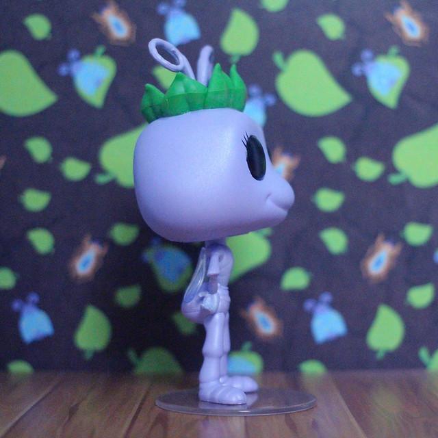 Funko Pop! Vinyl - A Bugs Life - Princess Atta