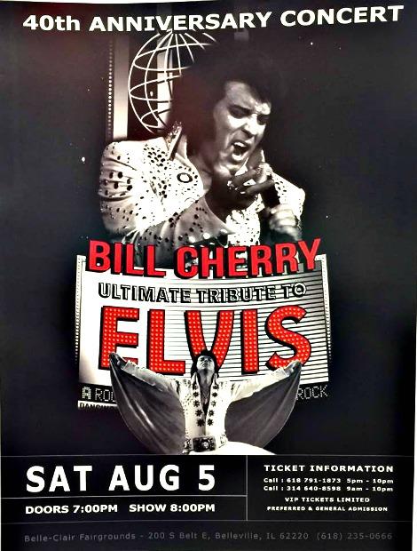 Bill Cherry 8-5-17