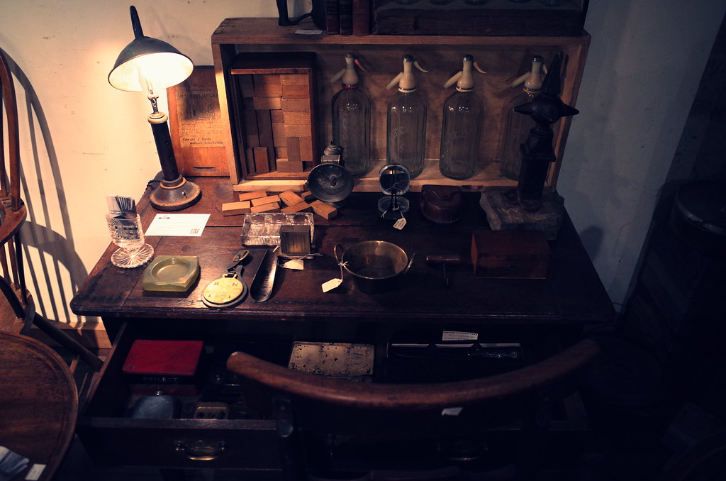 swallowdale antiques