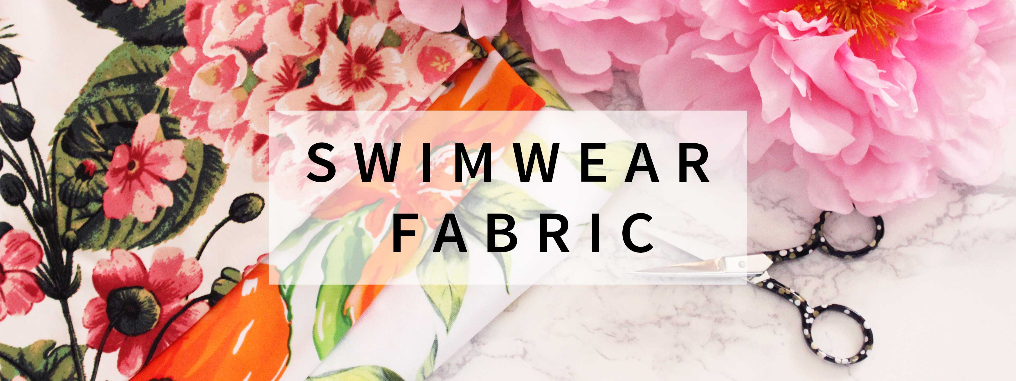 Where to buy Swimwear Fabrics & Supplies Sewing Your Own Swimwear