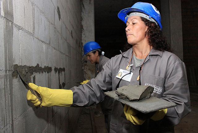 Las mujeres serán las más penalizadas por la reforma laboral propuesta por el presidente golpista, Michel Temer - Créditos: Fotos Públicas