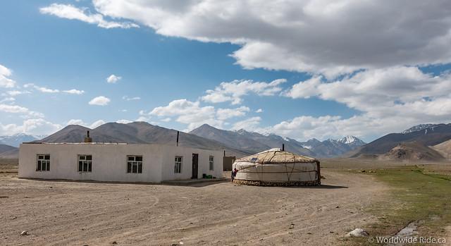 Tajik Pamir-183