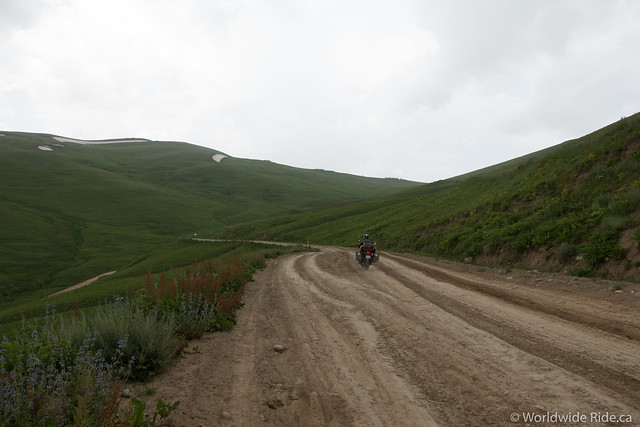 Tajik Pamir-53