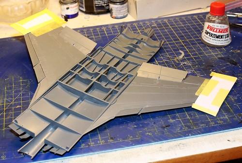 MiG-31B Foxhound, AMK 1/48 - Sida 2 35205607334_d054a81409