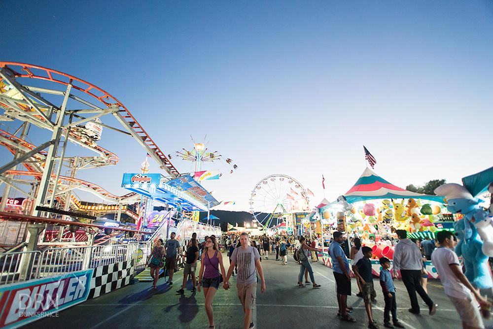 Alameda county Fair - 2017