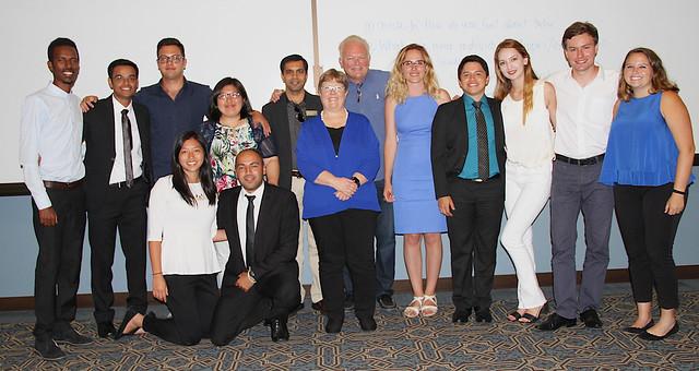 2017 HSI Entrepreneurs