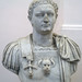 Portrait of the Roman emperor Domitian, 1