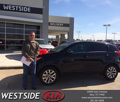 #HappyBirthday to Richard from Orlando Baez at Westside Kia!