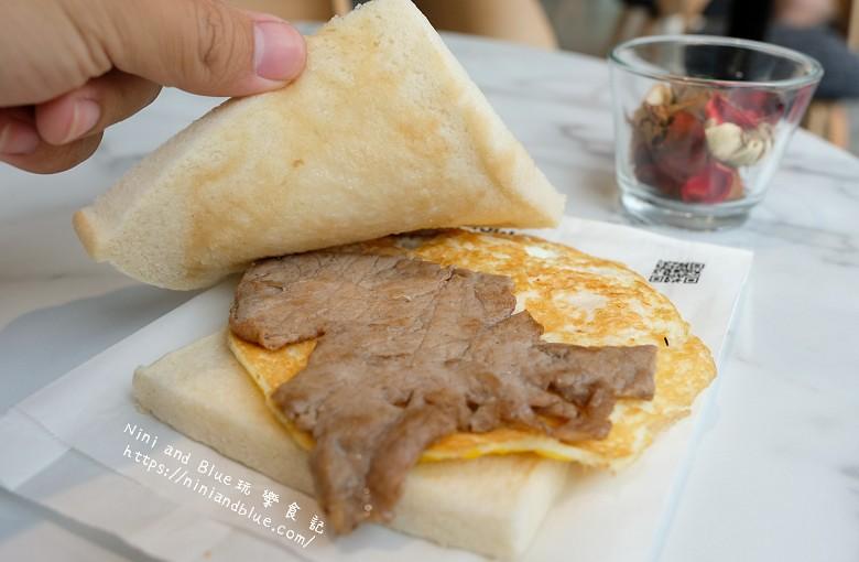 莫尼早餐 Morni台中早午餐店10