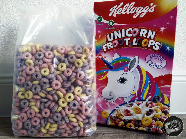 Unicorn (Einhorn) Froot Loops