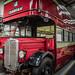Transport Museum Long Hanborough 26-7-17