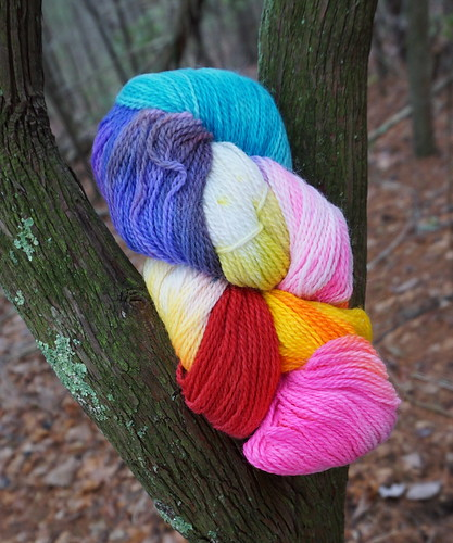 Laurel Creek Fiber Co.
