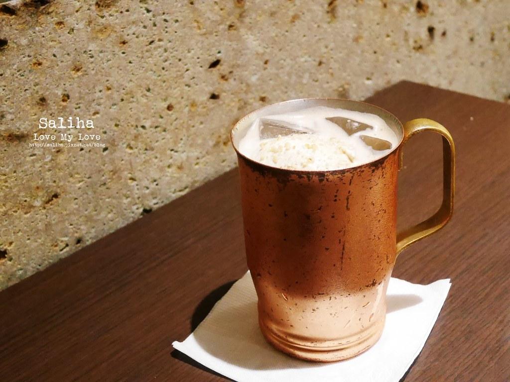 台北東區不限時下午茶咖啡館餐廳推薦上島咖啡 (16)