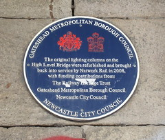 Photo of Blue plaque number 1840