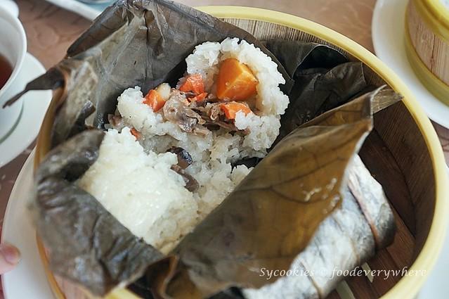 12.1.Oriental Chinese Cuisine @Pullman's Hotel Dim Sum