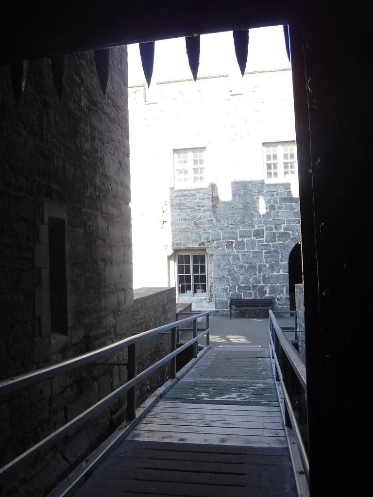Castle Rushen 3