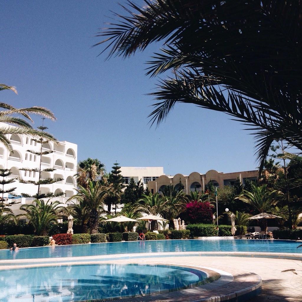 Hotel-aziza-beach-golf-spa-hammamet-tunisia-pool-june14thstudio