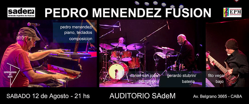 Proximo Concierto/ Coming Concert!