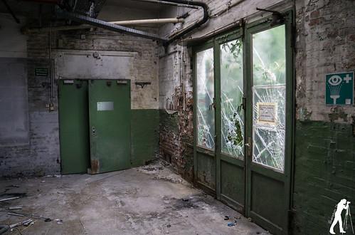 Lost Places: Der Knopfmacher