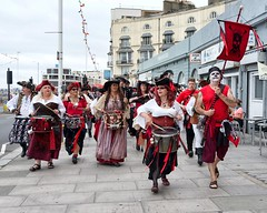 Hastings Pirate Day 2017-093