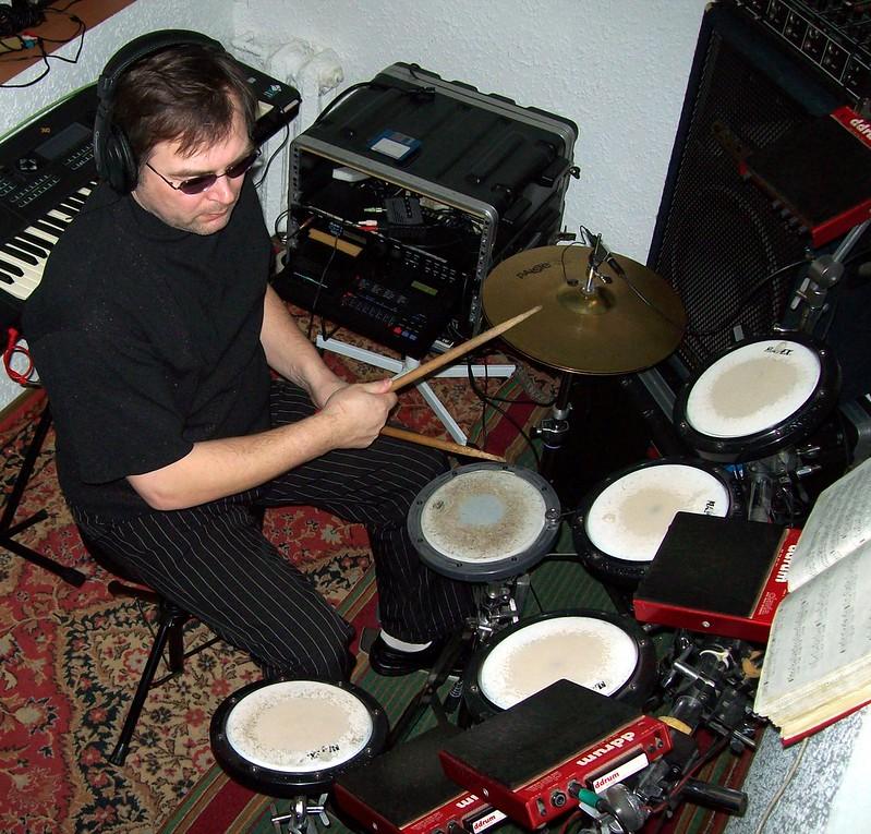 El.Drums 2009-2