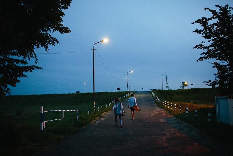 Dima & Alena