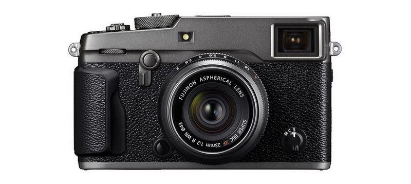 Fujifilm se moque-t-il des propriétaires du X-Pro2 ?